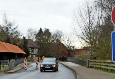 Land fördert Okerbrücken-Reparatur mit knapp einer Million Euro