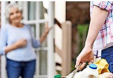 Altes, neues Konzept für Nachbarschaftshilfe