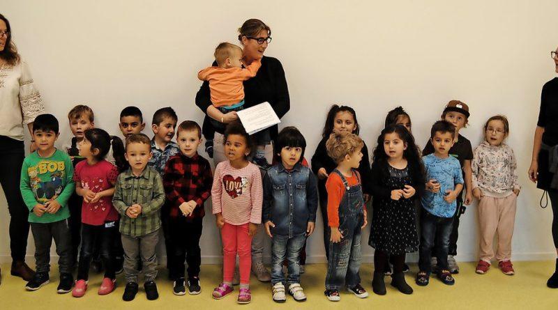 Meinersen: In die alte Ortsschule zieht wieder Kinderlachen ein