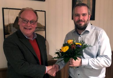 Jahreshauptversammlung des CDU Ortsverbandes Meinersen