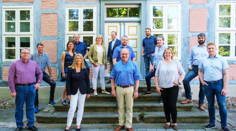 Unsere Kandidatinnen und Kandidaten für die Kommunalwahl 2021